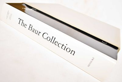 Geneva, Switzerland: Collections Baur, 1977. Hardcover. As New in slipcase. Beige cloth, color DJ, g...
