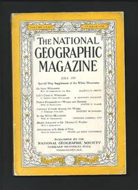 The National Geographic Magazine - July 1937 - Number One