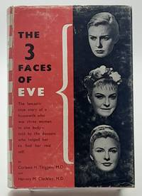 The 3 Faces of Eve.