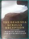 image of The Dead Sea Scrolls Deception