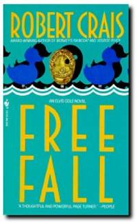 Free Fall [Signed]