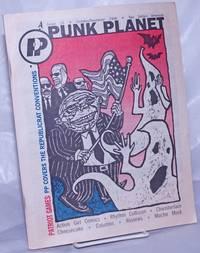 image of Punk Planet. No. 15 (Oct/Nov 1996)