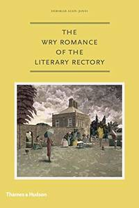 image of The Wry Romance of the Literary Rectory