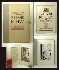 MADAME DE LUZY