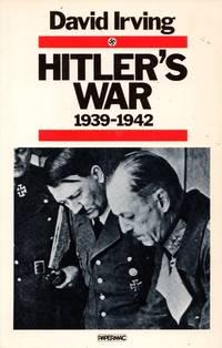 Hitler's War: 1939-1942