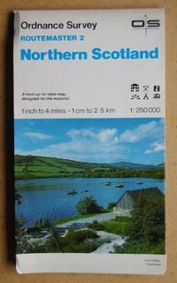 Northern Scotland. Routemaster 2.