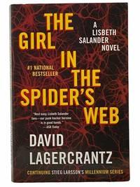 The Girl in the Spider's Web: A Lisbeth Salander Novel