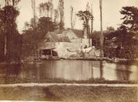 Photograph of Iffley Mill.