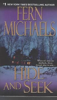 Hide and Seek (The Sisterhood: Rules of the Game, Book 1)