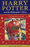 image of Harry Potter and the Philosopher's Stone (Book 1)
