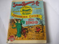 Sears,Roebuck and Co, Consumers guide fall 1900