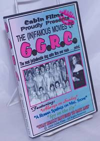 image of Cabin Films presents the Infamous Movies of G.G.R.C. [Gay Girls Riding Club] Cabin Films #329