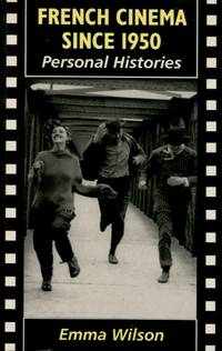 image of French Cinema Since 1950, Personal Histories