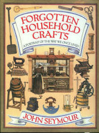 The Forgotten Household Crafts