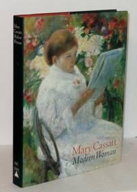 Mary Cassatt:  Modern Woman