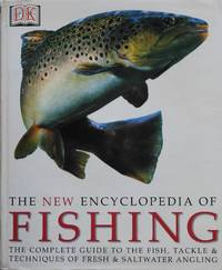 image of The New Encyclopedia of Fishing