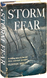 Storm Fear (First Edition)