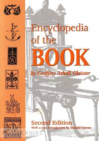 ENCYCLOPEDIA OF THE BOOK. THE