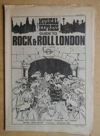 New Musical Express Guide to Rock & Roll London.