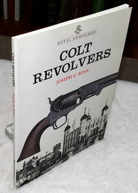 image of Colt Revolvers and the Tower of London