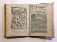 Della cirugia [...] libri sette: ne' quali si contiene la theorica et la vera prattica