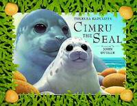 Cimru the Seal