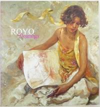 Royo: Drawings by  Greg Bloch - Paperback - from Newbury Books (SKU: 26430)