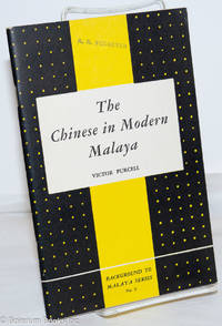 image of The Chinese in Modern Malaya