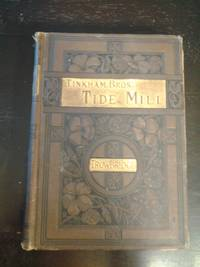 The Tinkham Brothers' Tide-Mill