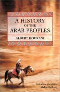 image of A History of the Arab Peoples: Second Edition