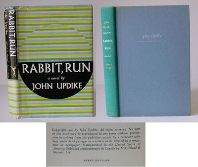 Alfred A. Knopf, 1960. 1st Edition. Hardcover. Fine/Very Good. Published in New York by Alfred A. Kn...