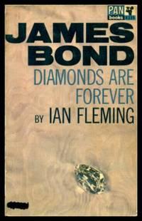 DIAMONDS ARE FOREVER - a James Bond 007 Adventure