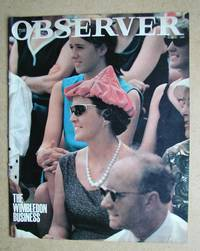The Observer Magazine. June 20, 1965.