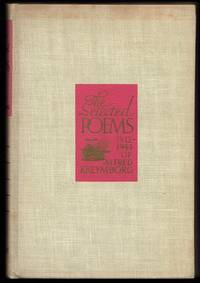 THE SELECTED POEMS, 1912-1914 by  Alfred Kreymborg - Signed First Edition - 1945 - from Champ & Mabel Collectibles (SKU: H12028)