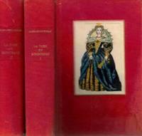 La dame de Monsoreau (2 vols) by Dumas Alexandre - from crealivres and Biblio.com