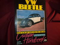 VW Beetle Custom Handbook. Baja Bug, California Lock, Buggy, Roadster, Buying, Repair, Tuning,...