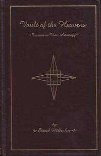 Vault of the Heavens. Treatise on Vedic Astrology