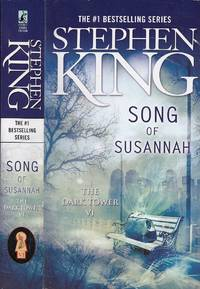image of Song of Susannah (The Dark TowerSeries Book VI)