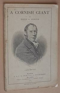 A Cornish Giant, Richard Trevithick: the father of the locomotive-engine
