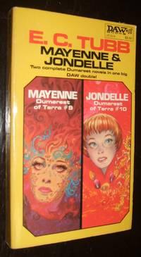 Mayenne & Jondelle (Dumarest of Terra #9 & 10)