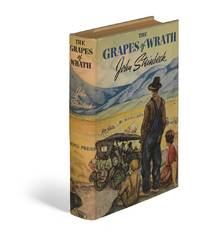 image of The Grapes of Wrath