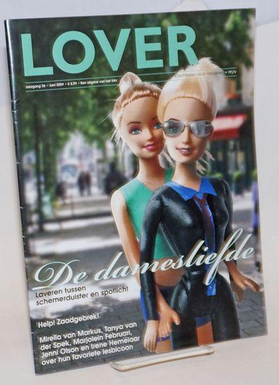 Amsterdam: Internationaal Informatiecentrum en Archief voor de Vrouwenbeweging , 2009. Magazine. 52p...
