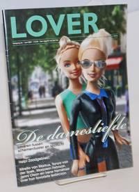 Lover: krachtvoer voor vrouwen; jaargang 36, juni 2009; De damesliefde