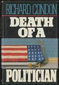 image of Death of a Politician: A Novel