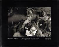 Measures of Time: Photographs by David Burnett 1963-2002
