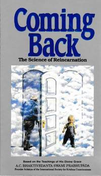 Coming Back - The Science of Reincarnation