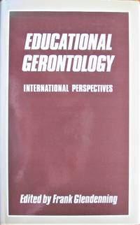 image of Educational Gerentology. International Perspectives