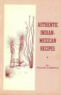Authentic Indian-Mexican Recipes.