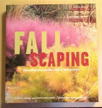 image of Fallscaping