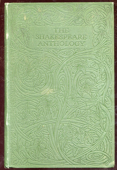 London: Henry Frowde, 1899. Hardcover. Very Good. Top edge gilt. Page edges lightly browned else ver...